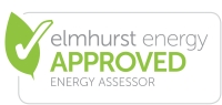 Elmhurst accredited Energy Assessors